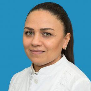 Маргарян Гаяне Погосовна