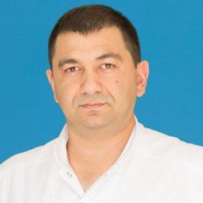 Русия Амирани Гулдамиевич