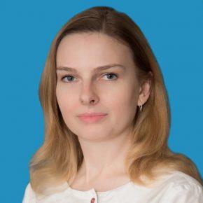 Сиденко Кристина Сергеевна