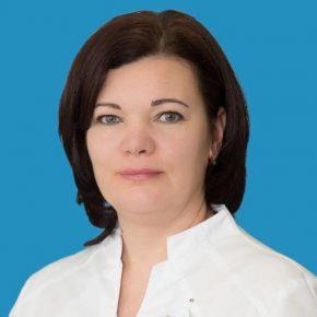 Выскуб Елена Алексеевна