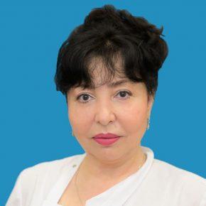 Романенко Ольга Владимировна