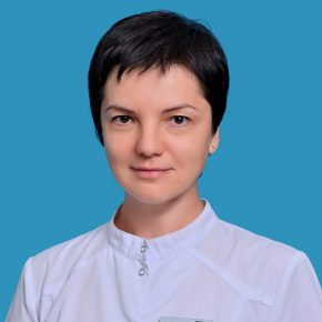 Данилова Галина Валерьевна