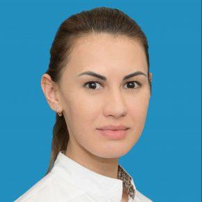 Гудыменко Екатерина Николаевна