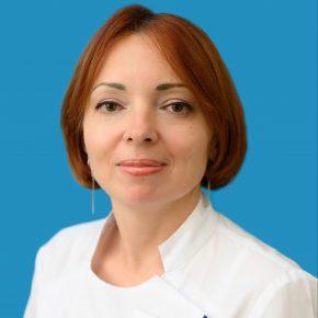 Репкина Мария Геннадьевна