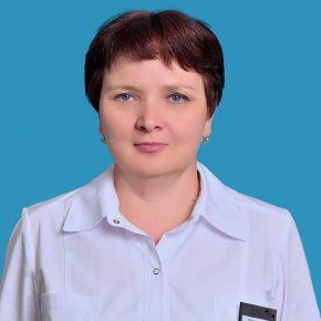 Мальцева Ольга Владиславовна